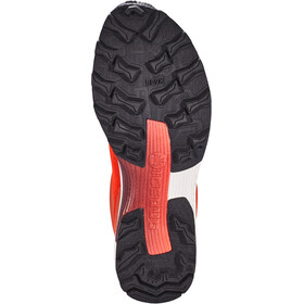 Icebug DTS5 RB9X Shoes Men flame/black